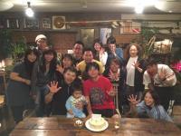 HAPPY BIRTHDAY@雲見[8]