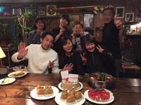 今日は大Party!!@田子[7]