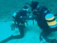 Dive Master Courseとご挨拶[3]