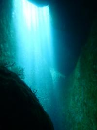 穏やかな海[1]