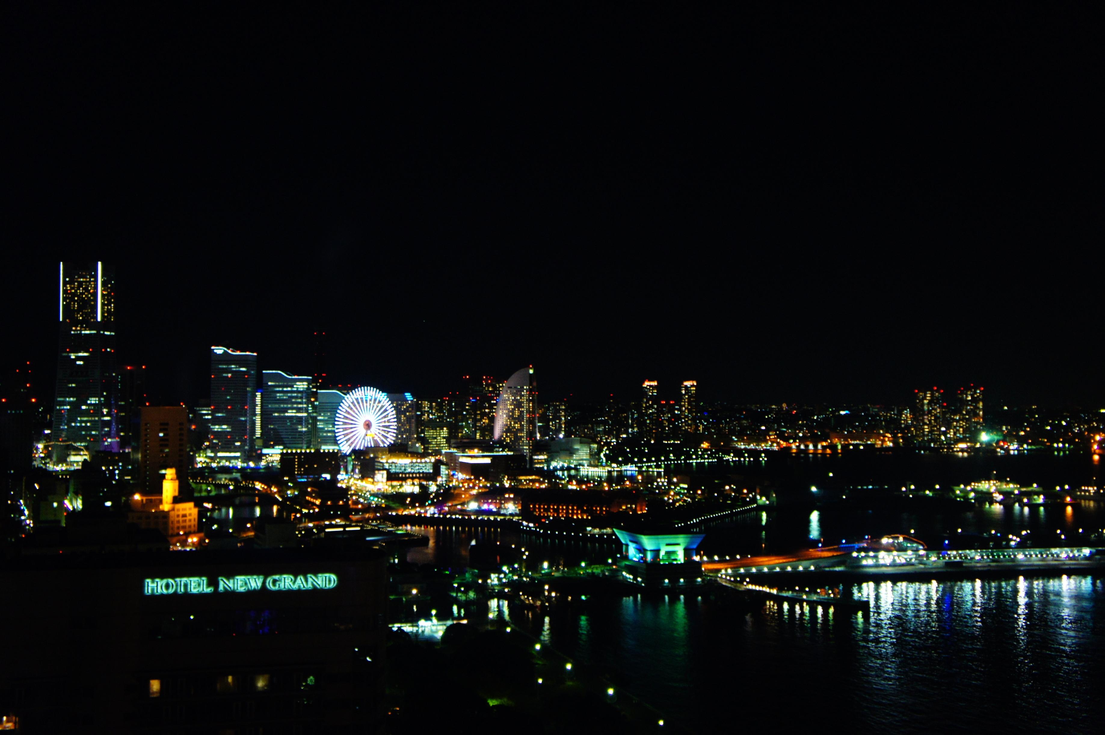 クリスマスパーティ!! at 横浜 マリンタワー[3]