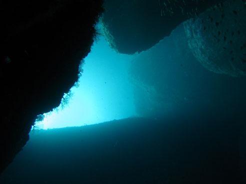 劇的な復活を遂げました。信じられないくらいいい海です@雲見[1]